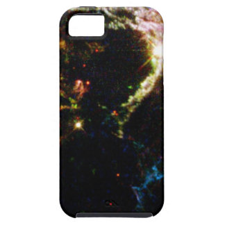 Details of Supernova Remnant Cassiopeia A iPhone 5 Cases