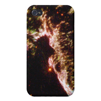 Details of Supernova Remnant Cassiopeia A Case For The iPhone 4