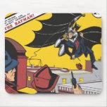 Detective Comics #27 Mouse Pad