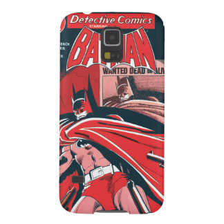 Detective Comics #546 Case For Galaxy S5