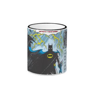 Detective Comics #587 Ringer Mug