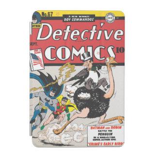 Detective Comics #67 iPad Mini Cover