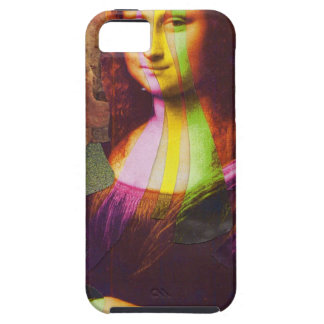 Deterioramento della Gioconda Case For The iPhone 5