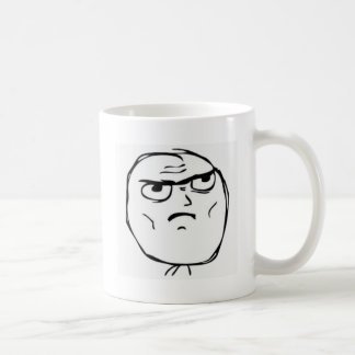 Determination guy coffee mugs