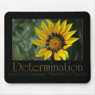 Determination Mouse Pads