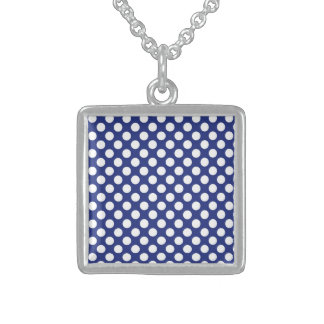 Determined Absolutely Light Novel Square Pendant Necklace
