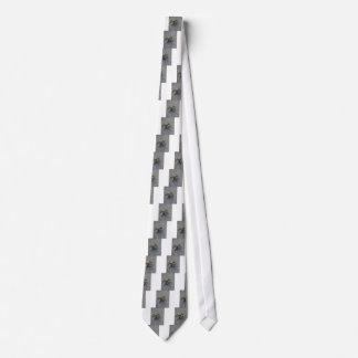 Determined Tie
