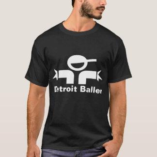 Detroit Baller T-shirt