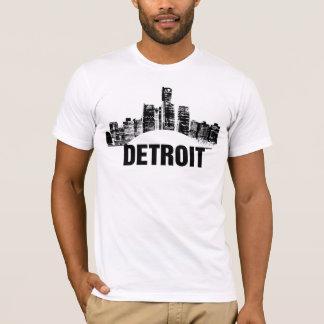 Detroit City Tee
