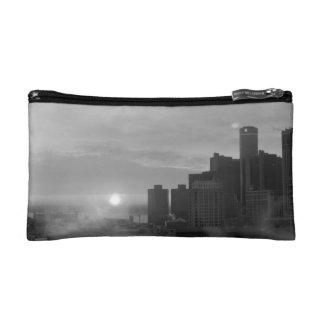 Detroit Cosmetic Bag