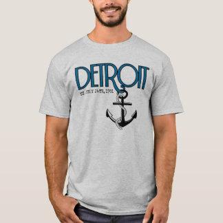 Detroit. Est. July 24th, 1701 ~ Graphic Tee