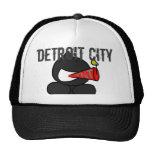 Detroit Hats