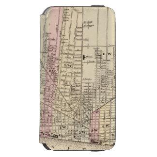 Detroit Incipio Watson™ iPhone 6 Wallet Case