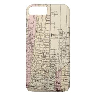 Detroit iPhone 8 Plus/7 Plus Case