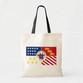 Detroit Michigan United States Bag
