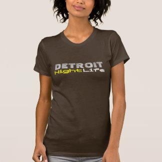 Detroit Nightlife Shirt