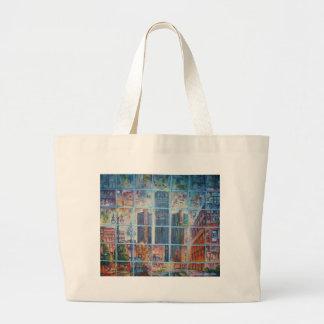 Detroit on My Mind I - Tote Bag