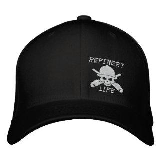 Detroit Ops - Refinery Life hat Baseball Cap