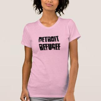 Detroit Refugee Beater T-Shirt