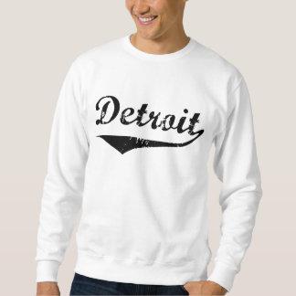 Detroit Sweatshirt