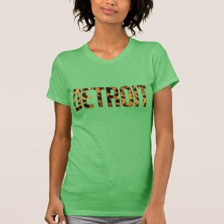 Detroit Tee Shirts