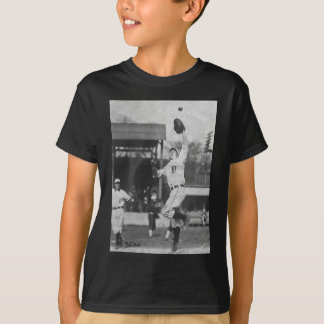 Detroit Tigers Magic Lantern Slide Vintage T-Shirt