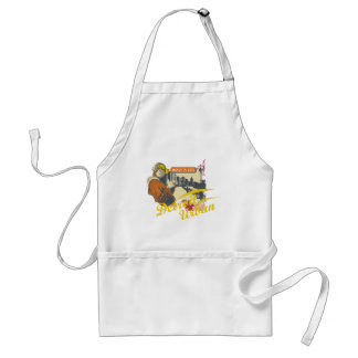 Detroit Urban T-shirts and Gifts Aprons