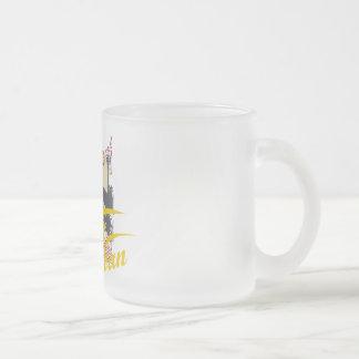 Detroit Urban T-shirts and Gifts Mug