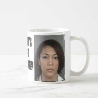 Detroit's Most Unwanted Mug
