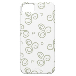 Detta Celtic Spiral Case For The iPhone 5