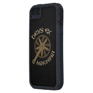 Deus ex machina iPhone 5 covers