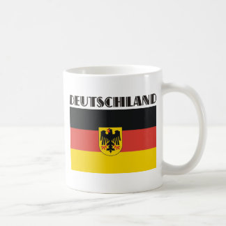 Deutsch German Products & Designs! Coffee Mug
