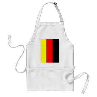 deutsche fahne standard apron