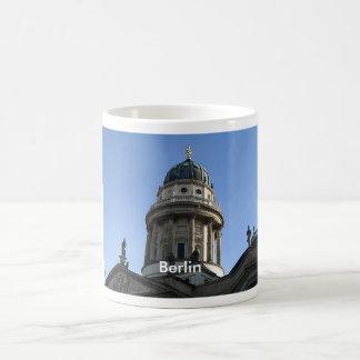 Deutscher Dom, Berlin Mug