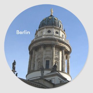 Deutscher Dom, Berlin Sticker
