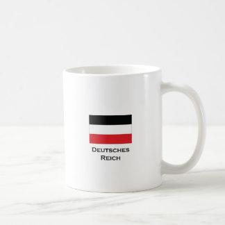 deutsches reich.ai coffee mug