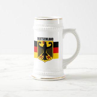Deutschland 2 beer steins