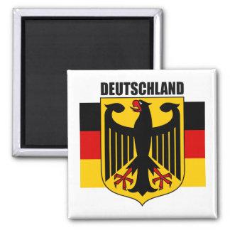 Deutschland 2 magnet