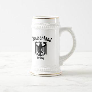 Deutschland Beer Stein