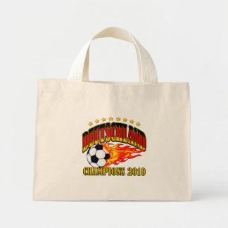 Deutschland Champions Mini Tote Bag