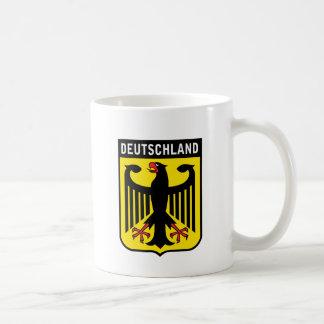 Deutschland Coffee Mug