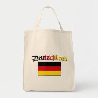 Deutschland Flag 2 Bags