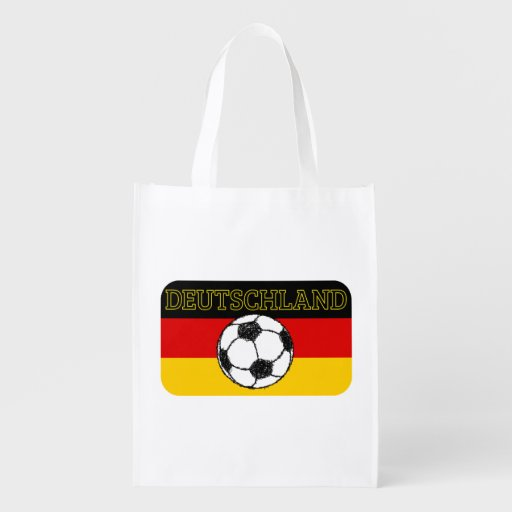 DEUTSCHLAND FLAG | FOOTBALL