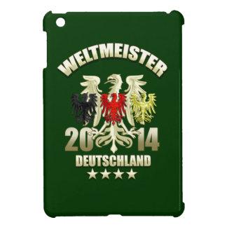 Deutschland Fussball Adler Flagge 2014 Weltmeister Case For The iPad Mini