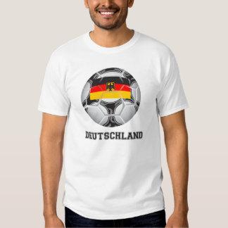 Deutschland Fußball / Shirts