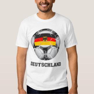 Deutschland Fußball / Tshirt