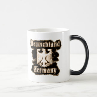Deutschland Germany Mugs