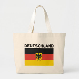 Deutschland & Germany Products and Designs! Canvas Bags
