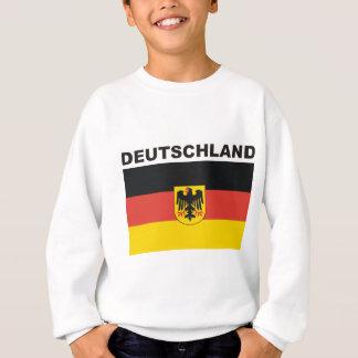 Deutschland Germany Products & Designs! Sweatshirt
