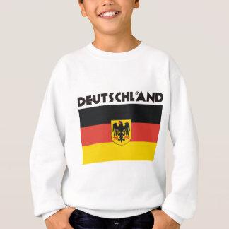 Deutschland Germany Products & Designs! T-shirt